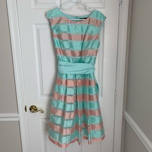Cheerful Dress for Holiday or Special Occasion